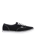 VANS Authentic Lo black/true white