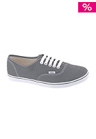 Authentic Lo pewter/true white