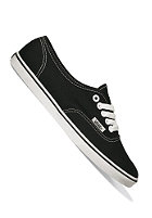 VANS Authentic Lo Pro black/true white