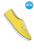 VANS Authentic Lo Pro blazing yellow