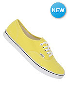 VANS Authentic Lo Pro blazing yellow/