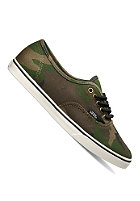 VANS Authentic Lo Pro (camo) military