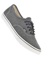 VANS Authentic Lo Pro (chambray) charcoal/true white
