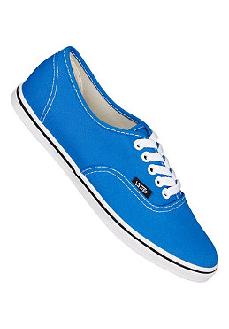 VANS Authentic Lo Pro directoire blue