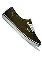 VANS Authentic Lo Pro espresso/true white