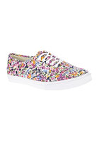 VANS Authentic Lo Pro floral violet