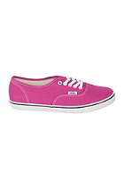 VANS Authentic Lo Pro fuchsia red/tru