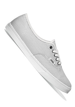 VANS Authentic Lo Pro grey/true white