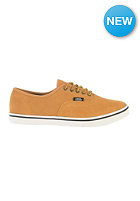 VANS Authentic LO Pro (hiker) suede/tan