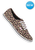 VANS Authentic Lo Pro leopard khaki