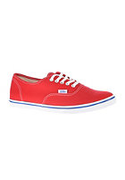 VANS Authentic Lo Pro mars red/true white