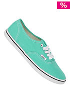 VANS Authentic Lo Pro mint leaf/true