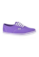 VANS Authentic Lo Pro neon electric