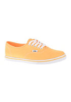 VANS Authentic Lo Pro neon orange pop