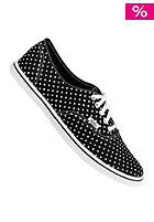 VANS Authentic LO Pro polka dot black