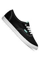 VANS Authentic Lo Pro pop black/turquoise
