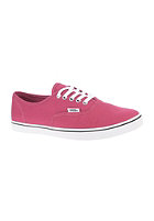 VANS Authentic Lo Pro sangria/true wh