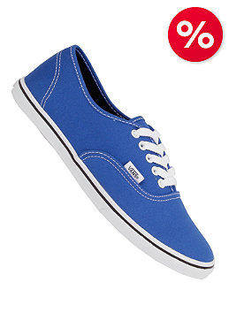 VANS Authentic Lo Pro Shoes classic blue