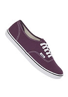 VANS Authentic Lo Pro sweet grape/tru