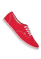 VANS Authentic LO Pro true red/true w