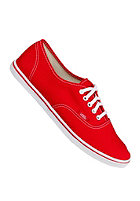 VANS Authentic LO Pro true red/true white
