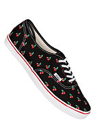 VANS Authentic Low Pro Cherry black