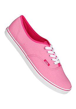 VANS Authentic Low Pro crntion pink/fchp