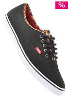 VANS Authentic Low Pro leopard bindin