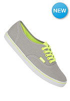 VANS Authentic Low Pro neon grey/yel