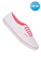 VANS Authentic Low Pro neoncoral/twh