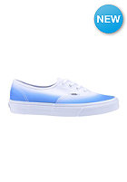 VANS Authentic (ombre) blue/tr