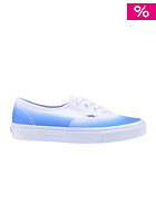VANS Authentic (ombre) blue/tr