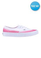 VANS Authentic (ombre) pink/tr