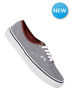 VANS Authentic oxford/leather