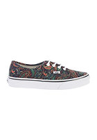 VANS Authentic (paisley) bison