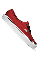VANS Authentic pchili pepper/bl