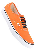 VANS Authentic persimmon orang