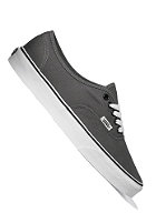VANS Authentic pewter/black