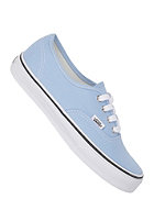 VANS Authentic placid blue/tru