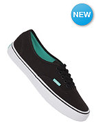 VANS Authentic pop black/aqu