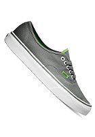 VANS Authentic (pop) charcoal