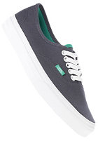 VANS Authentic pop ebony/eme