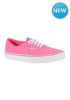 VANS Authentic (pop) neon pink