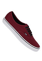 VANS  Authentic port royale/bla