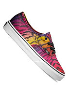 VANS Authentic (rainbow tiger)