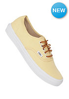 VANS Authentic Slim brushed twill