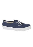 VANS Authentic Slim dark denim/true white