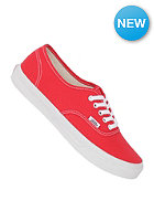 VANS Authentic Slim fieryred/truewh