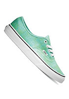 VANS Authentic (sparkle) mint