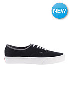 VANS Authentic (t c) black